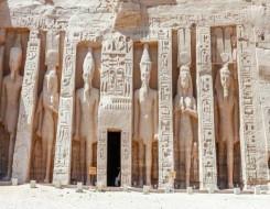 مصر اليوم - معرض رمسيس وذهب الفراعنة يضم 181 قطعة أثرية
