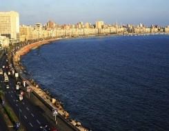 مصر اليوم - نيابة الإسكندرية تعاين حادث انهيار سقف عقار ووفاة ربة منزل