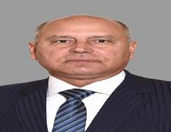 مصر اليوم - وزير النقل المصري يتفقد مواقع العمل في مشروع استكمال أعمال تطوير ميناء العين السخنة