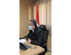 مصر اليوم - وزير الآثار يعقد اجتماعًا لمناقشة سبل دعم منتج السياحة الثقافية في مصر