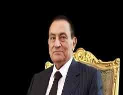 مصر اليوم - سوزان مبارك تزور قبر زوجها في ذكرى نصر أكتوبر