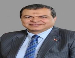 مصر اليوم - القوى العاملة المصرية والتأمين الاجتماعي توقعان بروتوكولا لحماية العمالة غير المنتظمة اجتماعيا