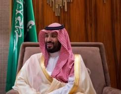 مصر اليوم - ولي العهد السعودي يطلق أكبر برنامج لتنمية القدرات البشرية