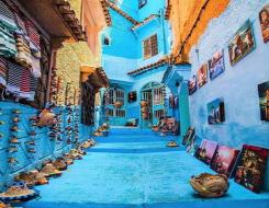 مصر اليوم - جوهرة الوليدية لقضاء شهر العسل في المغرب