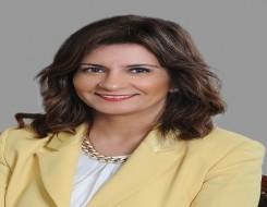 مصر اليوم - وزيرة الهجرة تدعم طبيبة مصرية في أميركا تفانت فى عملها
