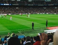 مصر اليوم - فاران يعود لتدريبات ريال مدريد رغم الأزمة