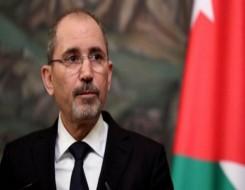مصر اليوم - وزير الخارجية الأردني ينقل رسالة من الملك عبدالله الثاني إلى السيسي تتضمن تعزيز العلاقات الأخوية الاستراتيجية