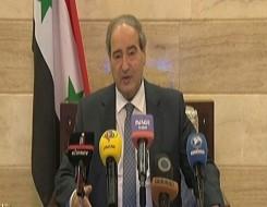 مصر اليوم - فيصل المقداد يأمل بتعزيز العمل القومي العربي وفتح أفق جديدة للعلاقات مع الأردن