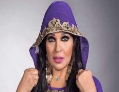 مصر اليوم - رسالة فيفي عبده لجمهورها بعد وعكتها الصحية من الساحل