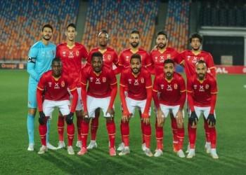 مصر اليوم - أفشة يحتفظ بجائزة أفضل هدف بدوري أبطال أفريقيا للموسم الثاني على التوالي