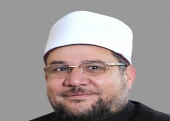 مصر اليوم - وزير الأوقاف السوداني يدعو نظيره المصري لحضور مؤتمر الحريات الدينية ويصفه ب الرجل الوفي
