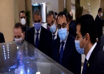 مصر اليوم - مجلس الوزراء المصري يوافق على إنشاء صندوق مصر الرقمية
