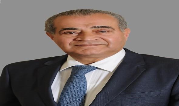 مصر اليوم - وزير التموين المصري يفتتح مجمع خدمات بالزقازيق السبت المقبل