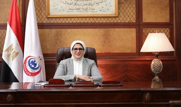 مصر اليوم - وزارة الصحة المصرية تتطلع لتصنيع «موديرنا» محلياً