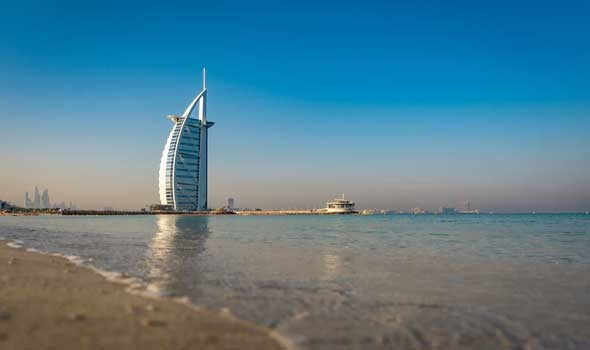 مصر اليوم - إختيار دبي أجمل مدن المنطقة في الخريف