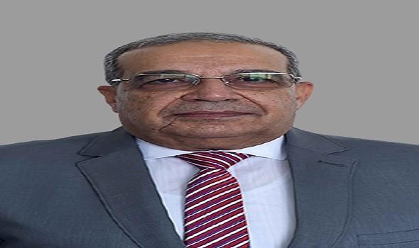 مصر اليوم - وزير الإنتاج الحربي المصري يناقش مع سفير العراق التعاون في مجالات التصنيع