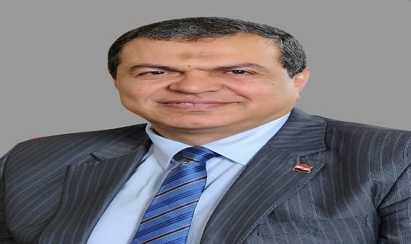 مصر اليوم - وزير القوى العاملة المصري يتلقى تقرير بتمديد صلاحية الإقامات بدون مقابل مالي في السعودية