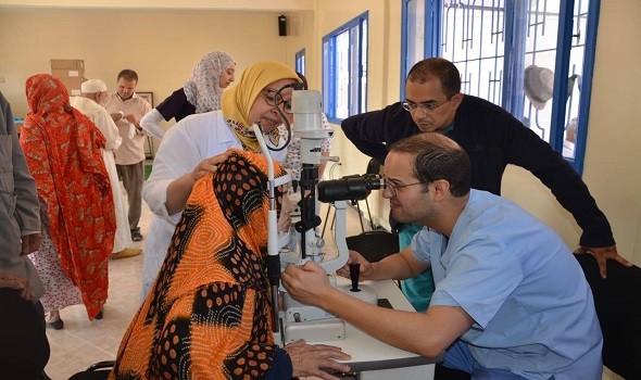 مصر اليوم - قصر النظر يهدد نصف سكان العالم بحلول 2050