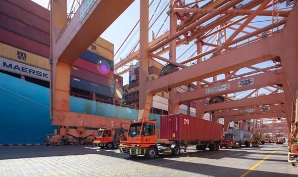 مصر اليوم - صادرات الصناعات الغذائية المصرية تنمو 14% لتصل لـ 2.4 مليار دولار خلال 7 أشهر