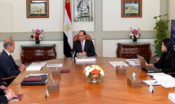 مصر اليوم - وزيرة التعاون الدولي أعلنت أن مصر الرابعة عالميًا في مؤشر «إيكونوميست» لعودة الحياة بعد كورونا