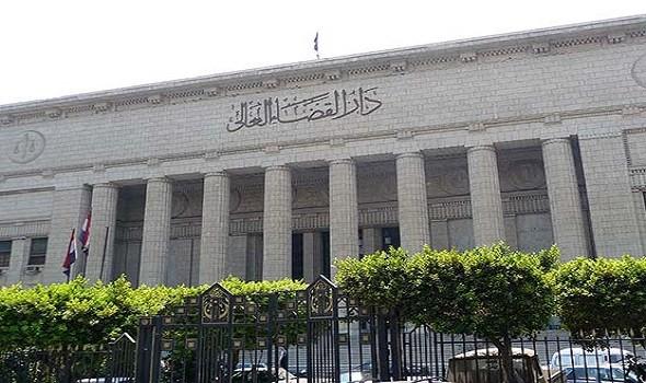مصر اليوم - القضاء المصري يقضي بتخفيف وتأييد أحكام بحق المتهمين بقضية محاولة اغتيال السيسي