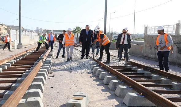 مصر اليوم - وزارة النقل التونسية تعلن إصابة 33 مسافرًا بإصابات متفاوتة الخطورة بحادث تصادم القطارين