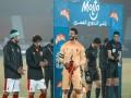 مصر اليوم - محمد الشناوي ثاني حارس مصري يشارك في كأس العالم والأولمبياد