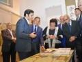 مصر اليوم - وزيرة الثقافة ومحافظ بورسعيد يفتتحان معرض الكتاب الرابع