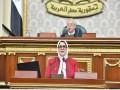مصر اليوم - إصابة وزيرة الصحة المصرية بأزمة قلبية ونقلها للعناية المركزة