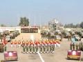 مصر اليوم - الجيش المصري يكشف عن استخدام الذخيرة الحية في أضخم تدريبات عسكرية