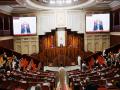 مصر اليوم - آخنوش يكشف عن تشكيل حكومته الجديدة بعد مشاورات مكثفة ويكلف وهبي رئاسة البرلمان