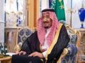 مصر اليوم - العاهل السعودي يدعو للسلام ولمحاسبة الإرهاب