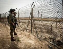 مصر اليوم - إطلاق قنابل ضوئية على الحدود الشمالية للاشتباه بفرار شخص باتجاه لبنان