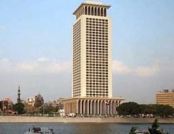 مصر اليوم - مصر تتابع عن كثب التطورات في السودان وتدعو كل الأطراف لتغليب المصلحة العليا للوطن