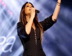 مصر اليوم - إليسا تنفي ارتداءها درع واقي خلال حفلها الغنائي في بغداد