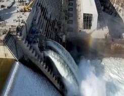 مصر اليوم - مصر تجهّز بنية تحتية حول السد العالي لاستيعاب كميات كبيرة من المياه تحسباً لانهيار سد النهضة