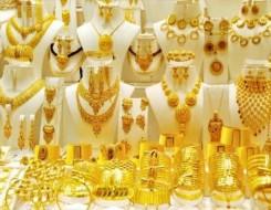 مصر اليوم - ارتفاع طفيف بأسعار الذهب في مصر والعالم مساء اليوم الإثنين