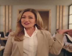 """مصر اليوم - ليلى علوي تؤكد أن سيناريو فيلم""""200″ جنيه مكتوب باحترافية"""