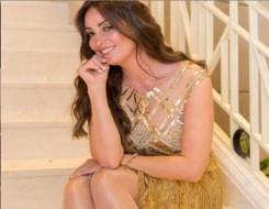 مصر اليوم - الفنانة نيرمين الفقي تبهر متابعيها في آخر ظهور لها