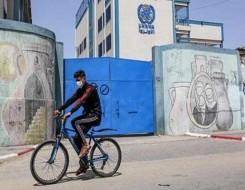 مصر اليوم - غزاوية تمزج الجمال بالألم بلوحات تصور الباليه