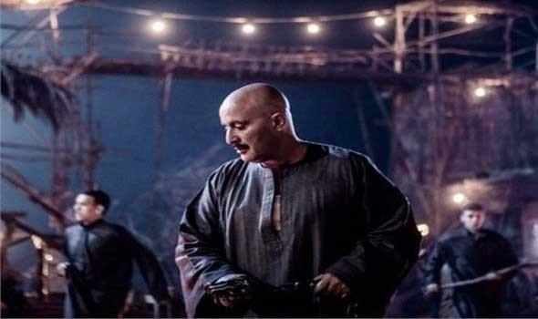 مصر اليوم - انتعاشة سينمائية لـ أحمد السقا بعد عودة دور العرض