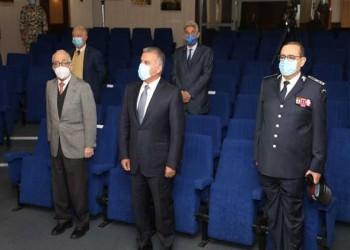 مصر اليوم - اللواء عباس ابراهيم يكشف السبب وراء فشل الحريري بتشكيل الحكومة