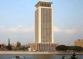 مصر اليوم - قرار قضائي ضد دبلوماسي في وزارة الخارجية المصرية لاتهامه بالاستيلاء على أموال الدولة