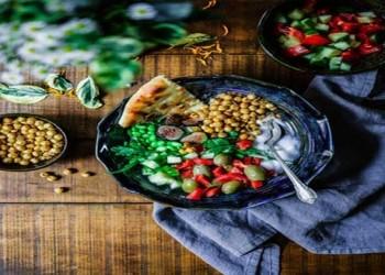 مصر اليوم - عادات غذائية بسيطة تخلصك من الكوليسترول المرتفع