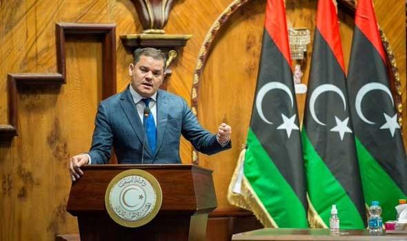 مصر اليوم - الدبيبة يزور القاهرة لبحث عودة العمالة المصرية وإعادة إعمار ليبيا