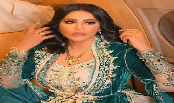مصر اليوم - أحلام تثير الجدل بنحافتها وتوجه رسالة مؤثرة لـ تركي آل الشيخ