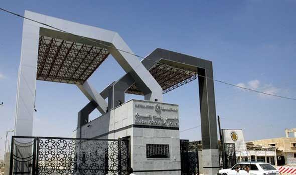 مصر اليوم - السلطات المصرية تعيد فتح معبر رفح البري
