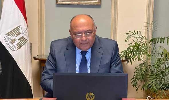 مصر اليوم - أول تدخل مصري في أزمة قطع العلاقات بين الجزائر والمغرب