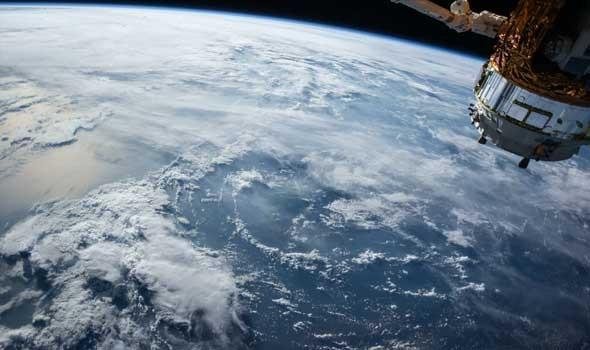 مصر اليوم - تعاون مصري باكستاني في مجال الفضاء والأقمار الصناعية