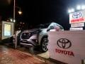 """مصر اليوم - احتمال إطلاق أصغر سيارة """"لكزس"""" في تاريخها"""